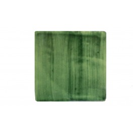 Pine Green Brochada Tile