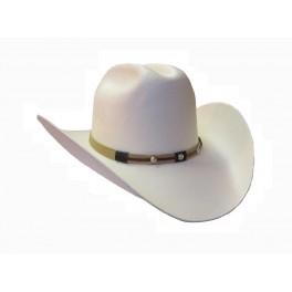 Rodeo White Stetson
