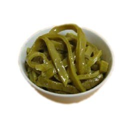 Tender Cactus Strips (Nopalitos) 460gm