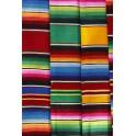 Saltillo Blanket in Pure Wool