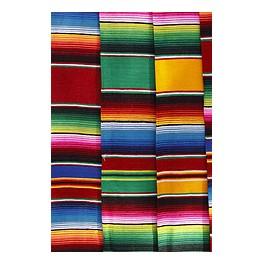 Saltillo Pure Wool Blanket