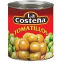 Tomatillos 790gm