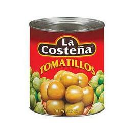 Tomatillos 340gms