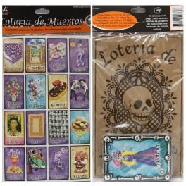 Loteria de La Muerte