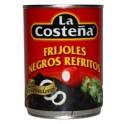 Negros Refritos 400gms
