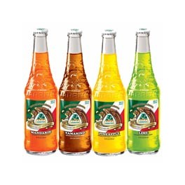 Jarritos Natural Flavour Soda