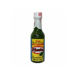 El Yucateco XXXtra Hot 120ml bottle