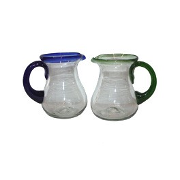 Jug 2lt Pear-Shaped