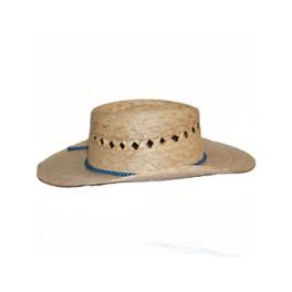 Straw Sombreros