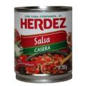 Salsa Casera (Herdez) 210gms