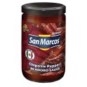 Salsa Chipotle 230g (Jar) SAN MARCOS
